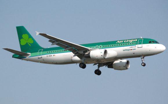 Aer Lingus Ranks Amongst Highest Globally for On Time Performance