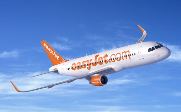EasyJet Launches Record Number of Flights and Routes from Belfast