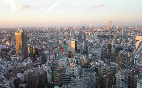 Tokyo Revealed as Destination for ABTA's 2019 Travel Convention