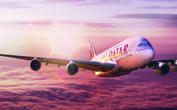 Qatar Airways Increases Stake in IAG to 25.1 Per Cent