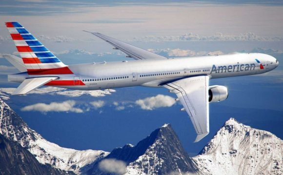 American Airlines Waive Change Fees for Airfares