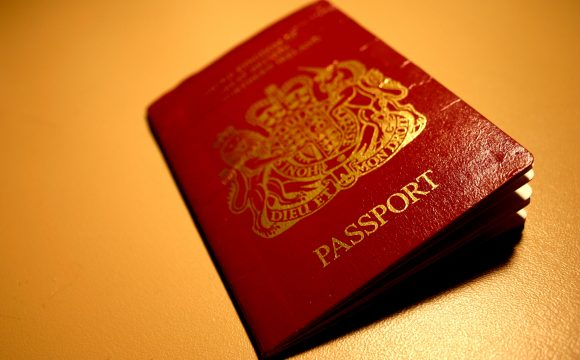 Rush in UK Passport Renewals Expected as Brexit Looms