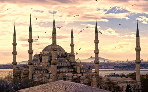 Turkish Adding More Destinations as New Istanbul Airport Beckons