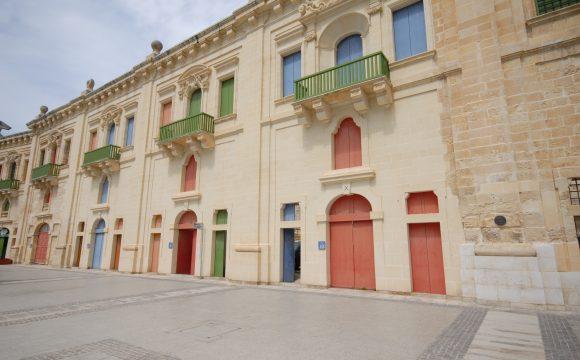 Bar Trail Highlights Hottest Spots for a Tipple on Malta