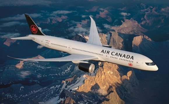 Air Canada Announces Job Cuts