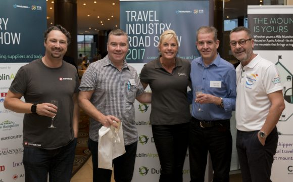 TTR INDUSTRY ROADSHOW