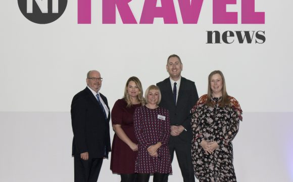 NI Travel News Online Launch | The MAC Belfast