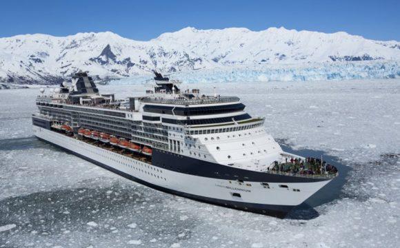 Three Ships to Explore All of Alaska's Natural Wonders