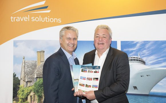 Travel Solutions Strengthen Its Sales Team to Meet Demand