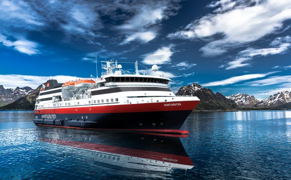 Hurtigruten Names Head of UK Trade Sales