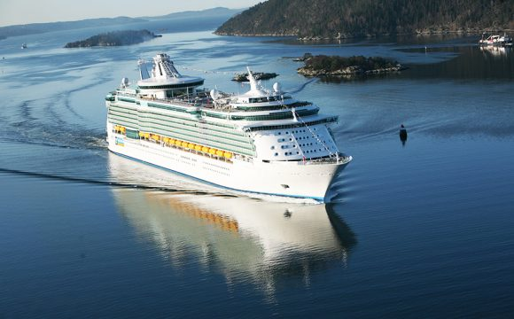 New Figures Show Big Growth in Irish Cruise Market