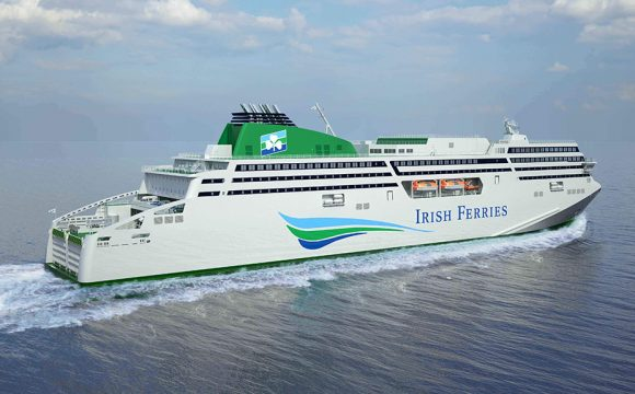 Seventy Per Cent Affected by Ferry Delay Accept Alternative Bookings