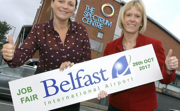 More Than 100 Airport Jobson Offer at Shankill Job Fair