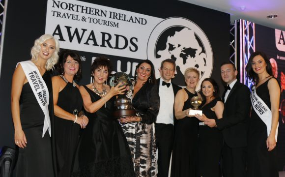 NI TRAVEL & TOURISM AWARDS