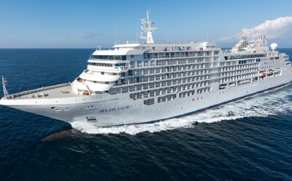 Silversea Partners with Orca to Benefit Conservation Efforts