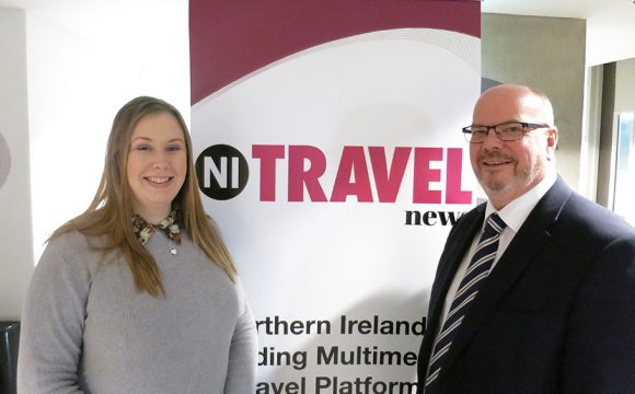 Travel Trade Gathers for Launch of New Online Platform