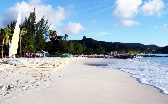 Free Caribbean Shore Excursions to 'Take the Chill Off Winter'