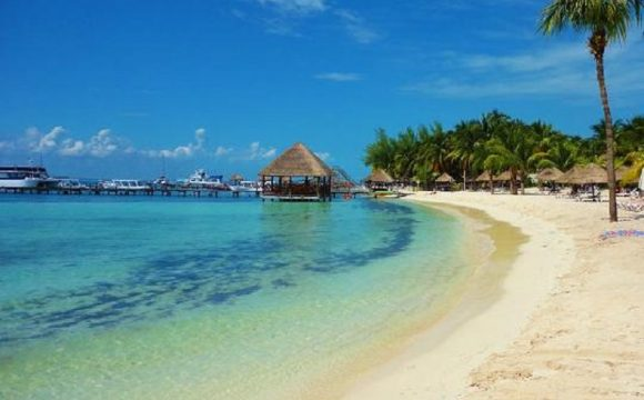 #NInja Review: Cancun, Mexico