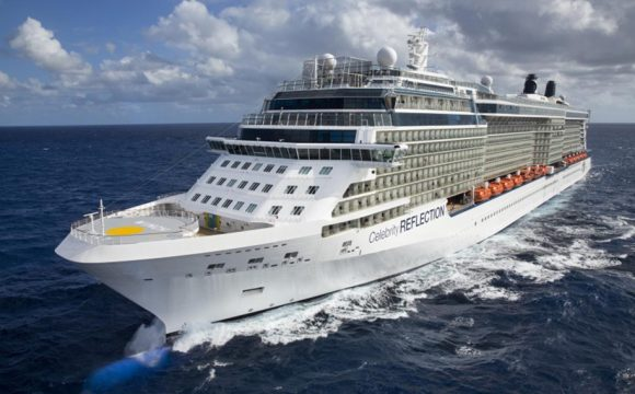 Dublin Set to be Regular Homeport for Celebrity Cruises