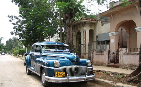 Six Itineraries Featuring Cuba by Seven Seas!
