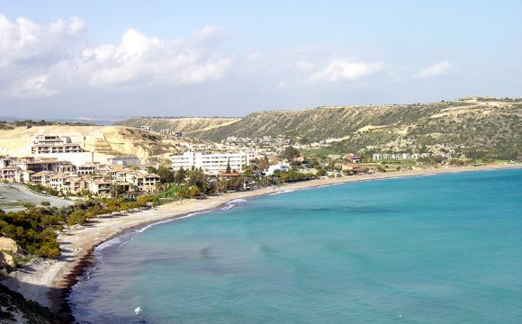 Year-Round Flights from Ireland to Cyprus Announced