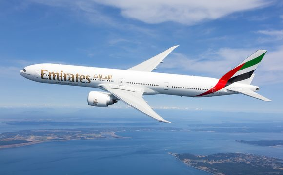 Emirates Launches Special Autumn Fares from Dublin
