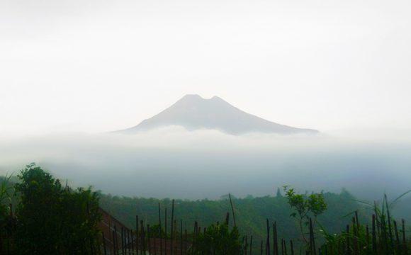 Warning of Flight Disruption in Bali Region