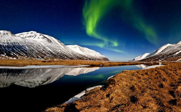 Chance for Agents to Win Holiday to Iceland