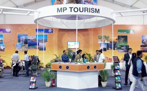 Second Largest State in India Woos the Travel Trade