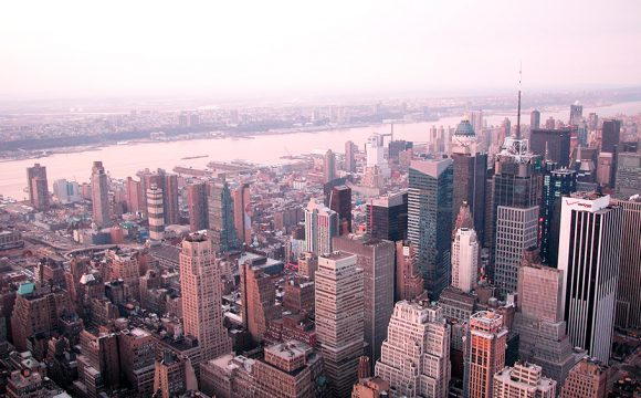 Tourist Chief Reassures Travellers Planning a Visit to New York