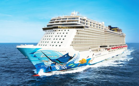 Norwegian Cruise Line Strengthens ESG Efforts