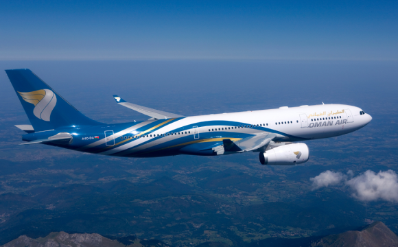 Aircraft Grounding Had Major Financial Impact on Oman Air