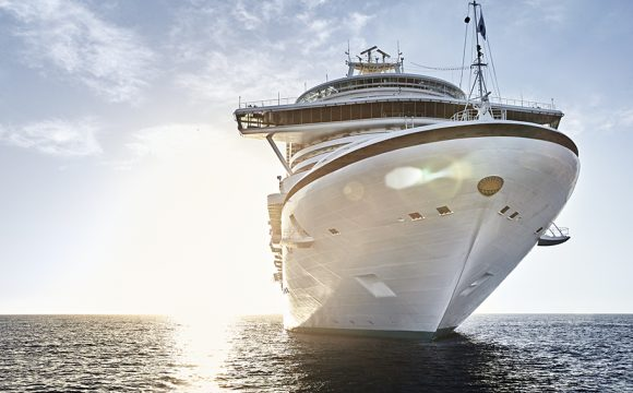 Cruise Line Offers Limited Time Savings on UK-based Sailings