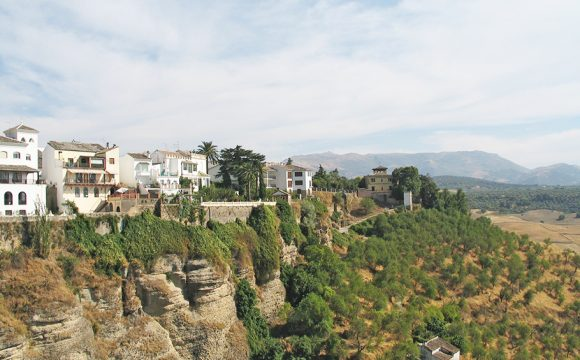 PRICE OF PARADISE: Spanish Living Costs are £22,000 CHEAPER Than the UK