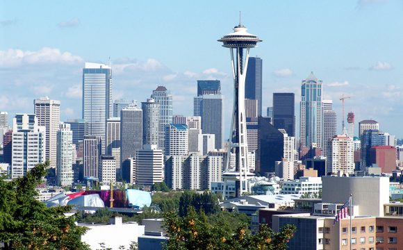Aer Lingus Announces New Direct Route to Seattle from Dublin