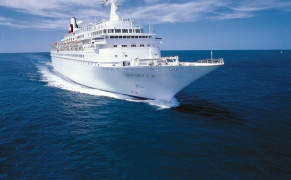 Biggest Sale of the Year on 'Smaller, Friendlier Ships'