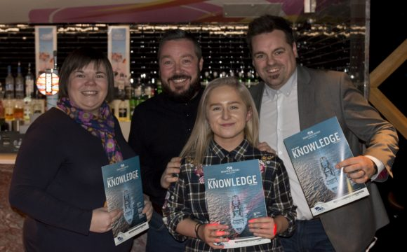 Princess Cruises Travel Trade Quiz Night