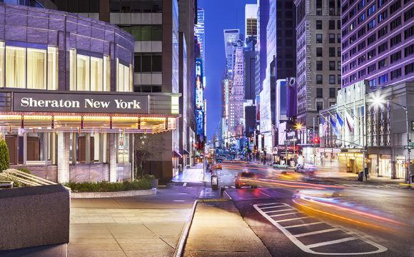 New NYC Broadway Week Winter Stay from NYC & Co