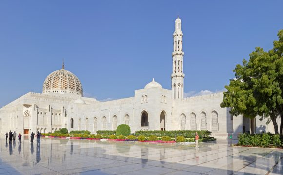 Oman is Now Within Easy Reach – Check out the Highlights of Muscat, Oman