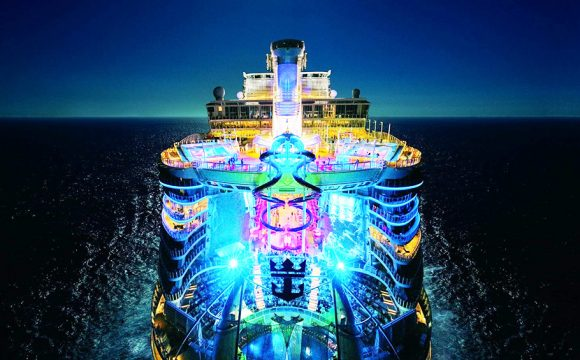 Royal Caribbean Extends Global Suspension of Cruising