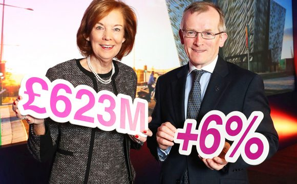 Tourism Ireland Launches 2018 Marketing Plans