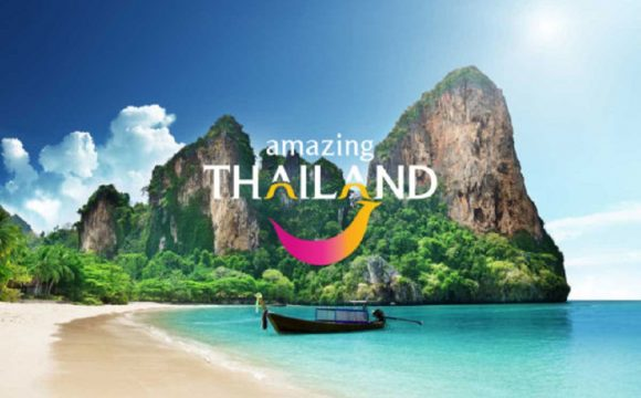 Thailand Tourism Roadshow Coming to Belfast 2020