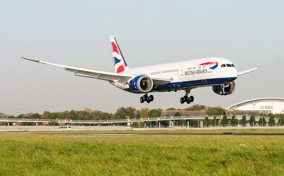 New BA Summer Service from Dublin to Manchester