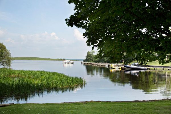 Win a Two Night Break at Lusty Beg