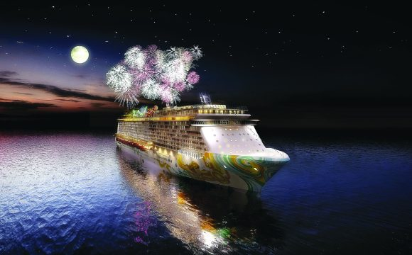 NCL Brings Out 2018-20 Brochure With Almost 300 Ports of Call