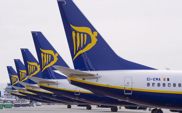 Historic Shift as Ryanair Set to Recognise Unions