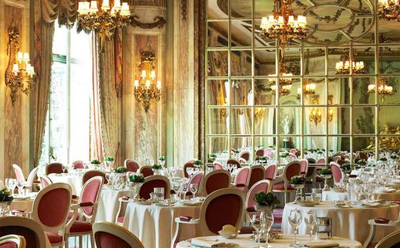 Win Afternoon Tea at the Ritz With Cruise Bookings