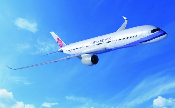 China Airlines Appoints Aviareps as GSA in UK and Ireland