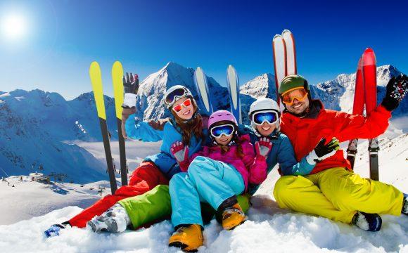 Winter 2018/19 Ski Programme On Sale 'Within Days'