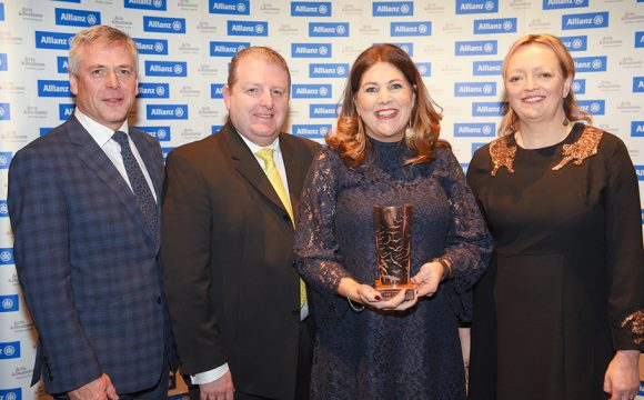 Belfast City Airport Wins Business of the Year